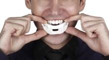 Viktigt att snarkning och sömnapné även behandlas av tandläkare! Socialstyrelsen fastslår detta i nya nationella riktlinjer