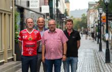 Nysatsning i samverkan kring Fair Play Cup i Jönköping