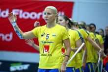 Här är Sveriges VM-trupp i innebandy
