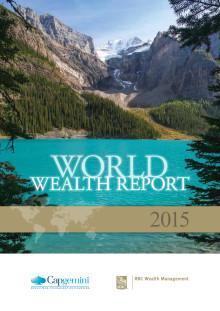 World Wealth Report 2015