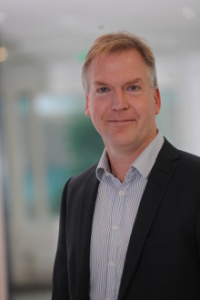 Förändringar i Skanskas Senior Executive Team och ny Business Unit President för Skanska Sverige