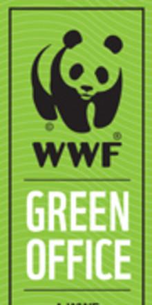 Etera uusi Green Office -ympäristömerkkinsä