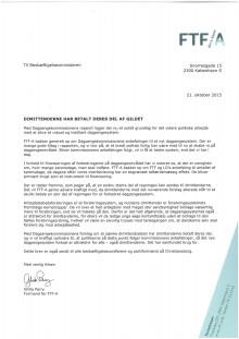 Åbent brev til beskæftigelsesministeren: Dimittenderne har betalt nok