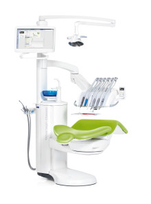 Planmeca introduces a radically new dental unit concept – Planmeca Sovereign® Classic