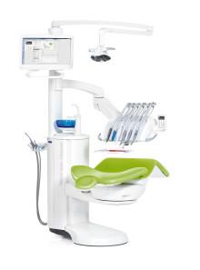 Planmeca introduces a radically new dental unit concept – Planmeca Sovereign® Classic