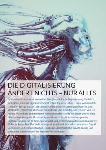 """Interview mit Karl-Heinz Land im """"Verbändereport"""""""