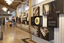 Västerbottensost besökscenter i Burträsk har öppnat men stänger 1 oktober