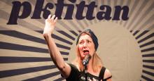 PKFITTAN- En stand up om livet som politisk korrekt