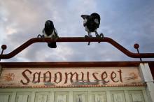 Finurlige museer i Sydsverige