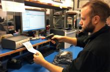 Integrerade IT-system ger Lindex ett effektivt e-handelsflöde
