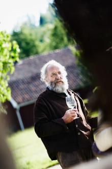 Gunillaberg inviger sommarutställningarna den 2 juni
