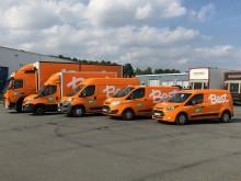 Best Transport förvärvar budverksamhet i Jönköping
