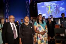 """""""Barnens Nobelpris"""" till kämpe emot barnäktenskap, för flickors rättigheter"""