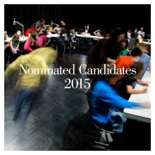 Nominated Candidates 2015