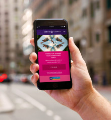 Nu introducerar Royal Caribbean SoundSeeker – ett AI-værktøj som sætter musik til dine billeder