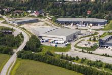 Selvaag Eiendom kjøper logistikkeiendom på Berger