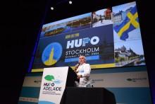 Världskongressen HUPO flyttas fram ett år – Apotekarsocieteten behåller värdskapet