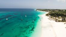 Storsatsning på Zanzibar med direktflyg, safari och egna hotell