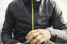 ​THE L.I.M BARRIER JACKET FROM HAGLÖFS: IT'S ROCKET SCIENCE