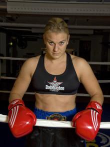 Maria Lindberg