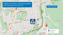 Nu börjar Göteborg bygga de första pendelcykelstråken