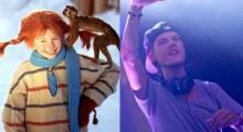 Barnens favoritsånger - Avicii med på topp 10
