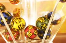 Kom hjem fra ferie til Lotto-gevinst på 3 millioner