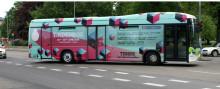 Flere shuttlebusser til Tinderbox