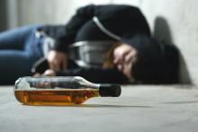 - Økningen i Oljefondets aksjeandel må være alkoholfri!