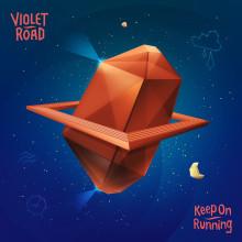 Violet Road er ute med ny låt