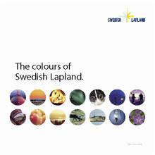 Vinter Reklambyrå och Swedish Lapland nominerade igen!