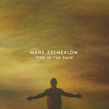 Måns Zelmerlöw releases Fire In The Rain