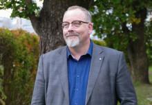 Mikael Jönsson ny förvaltningschef