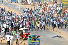 Sudan: Ingen upprättelse eller rättvisa för dödade demonstranter