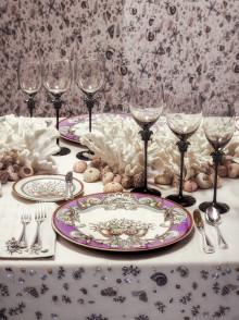 Rosenthal meets Versace – Überblick aller neuen Kollektionen