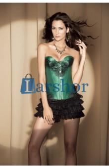   Hoe het meeste te halen uit je corset collectie