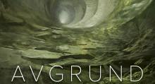 Prisbelönta romanen Avgrund släpps idag