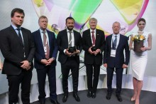 9th Annual Rusnano Award