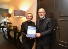 Best Western Plus Hotel Kronjylland i Randers scorer topkarakter hos gæsterne, og har for fjerde gang opnået den eftertragtede Best Western Quality Award.
