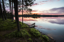 Discover the wild outdoors in Finland this centenary year