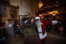 Julmarknaden firar 30 år
