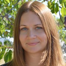 Cecilia Hugosson