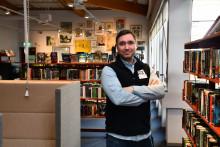 Fritt bibliotekssystem vinner allt mer terräng