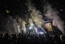 Tinderbox skabte en historisk stor fest i Tusindårsskoven