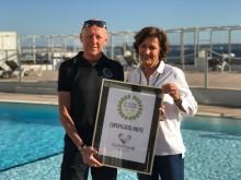 En Svensk Klassiker och Ving har certifierade sitt andra Klassikerhotell på Mallorca