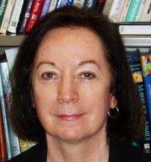 Amerikanska hedersdoktor i Örebro för sin forskning om våldsutsatta barn