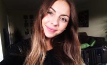 Veckans stjärnbarnvakt - Charlotte från Täby