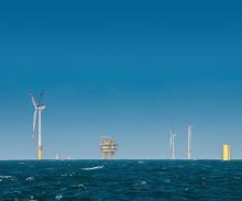 Roxtec præsenterer tætningsløsninger på WindEurope Offshore 2019 i København den 26. - 28. november