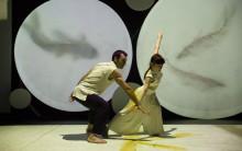 Fika Titta Dansa med interaktiva Panda's Home