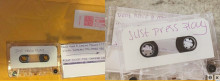People Are Receiving Mysterious Cassette Tapes In The Mail
